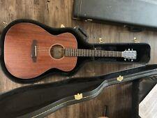 Breedlove  passport Series Om/MMe Acoustic Guitar