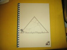 SHOWGARD STAMP DRYING BOOK