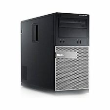 HDD-Optiplex PC Desktops & All-in-Ones mit Windows 10 und 250GB-499GB