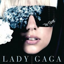 Lady Gaga - The Fame - Lady Gaga CD 8YVG The Cheap Fast Free Post The Cheap Fast