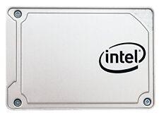 SSD 256gb Intel 545s Series