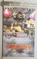 Mech Warrior 4 Vengeance RARE Print Advertisement