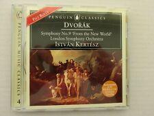 DVORAK SYMPHONY No.9 LSO ISTVAN KERTESZ 1998 GERMAN CD DECCA PENGUIN