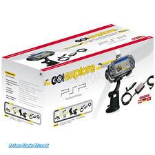 PSP Go! explore receptor GPS + KFZ-accesorio-nuevo + embalaje original