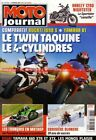 MOTO JOURNAL 1747 YAMAHA R1 XTX XTR 660 DUCATI 1098 S KAWASAKI ER-6 Troy BAYLISS
