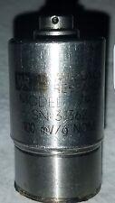 Wilcoxon Accelerometer 797 Vibration Calibration With Bottom Sensor Mounting Pad