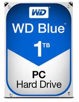 """Western Digital 1TB 3.5"""" SATA Hard Drive WD10EZEX PC CCTV Apple iMac"""