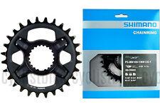 Shimano Deore Xt Sm-Crm85 1x12 28T Chainring Direct Mount Nib