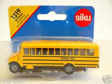 SIKU 1319 US (UNITED STATES) SCHOOLBUS (A+/A)