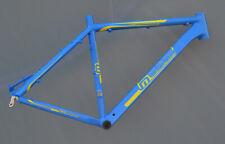 "Müsing Twenty Nine E-Drive Mountainbike Rahmen RH 53 cm in blau  29"" NR595"