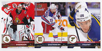 17-18 Upper Deck Kevin Shattenkirk /100 UD Exclusives NY Rangers 2017