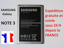 Batterie pour Samsung Galaxy NOTE 3 / Note3  N9005 B800BE     réf : B800BC