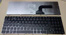 Tedesco QWERTZ Tastiera Keyboard de per ASUS x53u x54 x54c x54h x54h-bd3ma