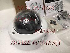 American Dynamics ADCA3DWOC3P CCTV 600TVL 9-22mm PAL SDN Security Color Camera