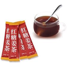 Brown Sugar Ginger Tea Instant Women Health Care Nourishing Stomach Herbal Tea