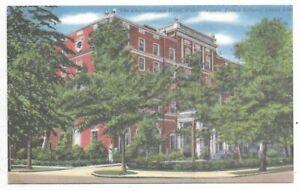 CHARLOTTETOWN, PRINCE EDWARD ISLAND The Charlottetown Hotel