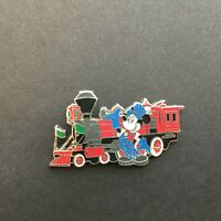 WDW 35 Magical Years Walt Disney World Railroad - Mickey Mouse Disney Pin 50691