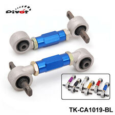 Honda Civic 88-00 Adjustable Rear Camber Kit EF EG, EK, CRX, Del Sol integra