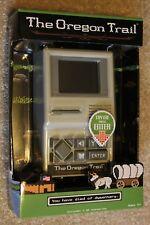 THE OREGON TRAIL Mini Handheld Computer Game BASIC FUN Arcade Classics Dysentery