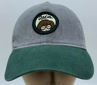 Daria MTV Embroidered Patch Front Novelty Relaxed Fit Strapback Dad Hat Cap