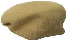 Kangol Mens Ivy Cap Sz Large Biscuit Beige Classic Bamboo 504 Hat K3152HT News