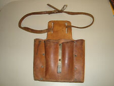 Vintage XCELITE No. 150 Leather Tool Pouch