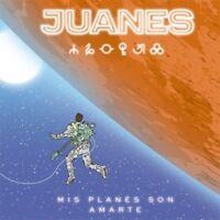 Mis Planes Son Amarte - Juanes CD & DVD Set Sealed ! New !