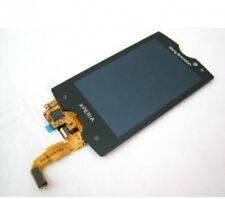 Pantalla Sony Xperia Mini Pro  SK17 (lcd,tactil) 100% funcional Color negro