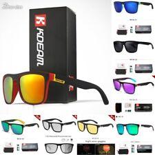 Fashion Guy's Sun Glasses From KDEAM Polarized Sunglasses Men Classic Design All