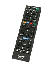 RM-YD092 Replace Remote for Sony Smart Bravia TV 2017 KDL-32R400A KDL-46R450A