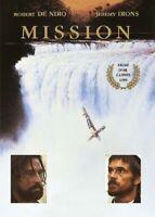 Mission Robert de Niro DVD NUEVO EN BLÍSTER