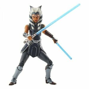 Star Wars The Clone Wars Vintage Collection Actionfigur 2021 Ahsoka Tano ...