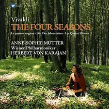 Anne-sophie Mutter - Vivaldi The Four Seasons Vinyl LP