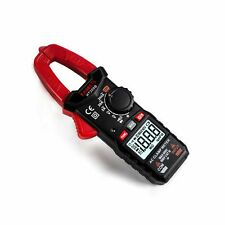 Digital Clamp Meter True Rms Multimeter With Ncv For Dc Ac Volt Amp Diode Test