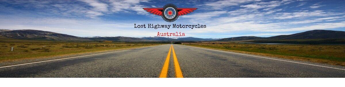 Lost Highway Motorcycles