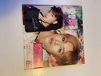 NCT 127 Chain Album (Winwin Ver.)+ Taeil Photocard