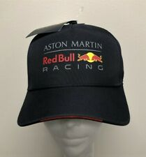 Aston Martin Red Bull Racing Baseball Adjustable Classic Kids Hat / Cap New