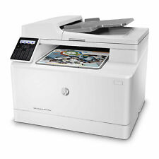 HP color LaserJet Pro MFP M183fw 4in1 Multifunktionsdrucker Laser WLAN Duplex