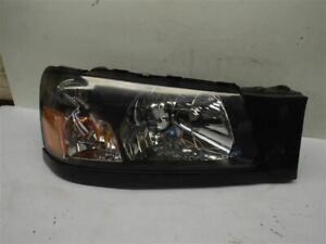 Passenger Right Headlight Fits 05 FORESTER 214000