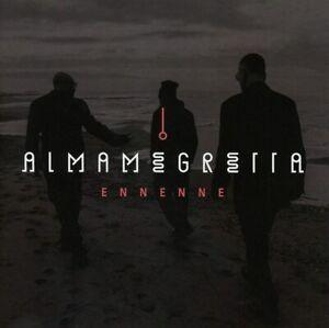 EBOND Almamegretta - Ennenne CD 5011