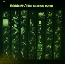 "The Guess Who - Rockin' - 12"" LP - C231 - washed & cleaned"