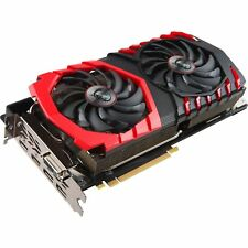 MSI GeForce GTX 1080 Ti Gaming X 11G 11GB GDDR5X Grafikkarte - DVI/2x HDMI/2x!!!