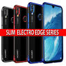 Case for Huawei P Smart 2019 Luxury Ultra Slim Shockproof Silicone Clear Cover