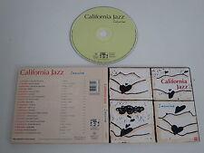 CALIFORNIA JAZZ/JASMINE(DREYFUS JAZZ FDM 36784-2) CD ALBUM