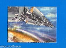CRONISTORIA MONDIALE Folgore '65-Figurina-Sticker n. 312 -APPUNTAMENTO SPAZ.-Rec