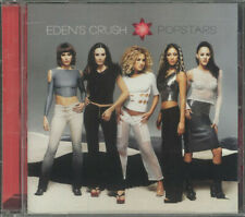 NEW CD Eden's Crush – Popstars What's Good 4 The Goose You Know I Can