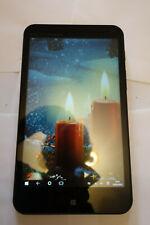 HP Stream 7 Windows 10 Tablet 32GB, Wi-Fi, 7 inch - Black - Good condition