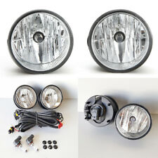 Fog Light Set For 2007-2014 Ford Expedition 2008-2011 Ranger w/Switch Bulbs Wire