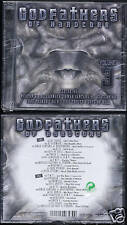GODFATHERS OF HARDCORE Compil (2 CD) 2005 NEUF/NEW