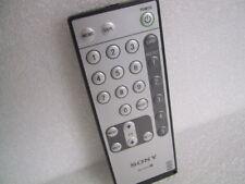 Sony XM Satélite Radio Control Remoto Inalámbrico RM-XM2